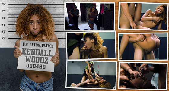 Free watch streaming porn LatinaPatrol Kendall Woods E07 - xmoviesforyou