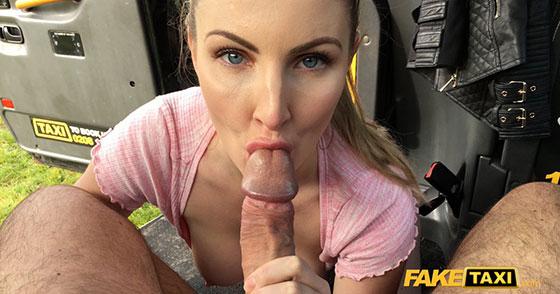 Free watch streaming porn FakeTaxi Georgie Lyall Blue eyed babe loves rough fucking - xmoviesforyou