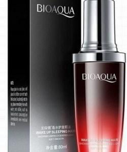 (Предзаказ) Увлажняющая сыворотка «BIOAQUA» для волос с эфирным маслом розы.(П-7727№3)
