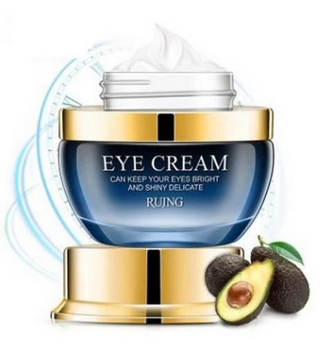 """Крем для кожи вокруг глаз """" MOIST EYE CREAM """" с маслом авокадо (60005)"""