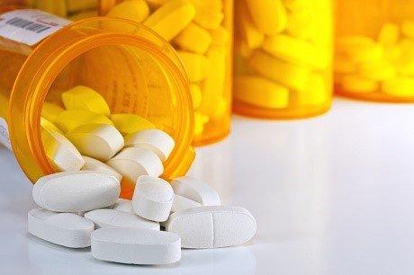 ויקודין, תרופה לשיכוך כאבים