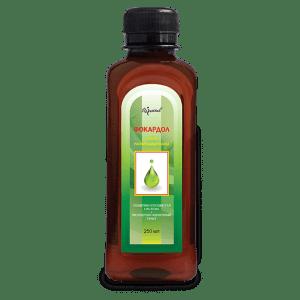 Фокардол масло для сердечно-сосудистой системы