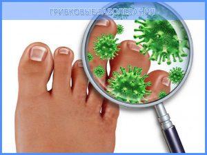 профилактика болезней ногтей