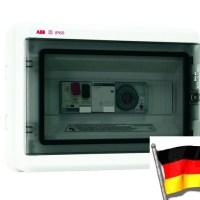 Панели управления CCEI Германия