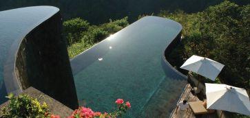 Уникальный бассейн
