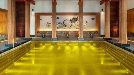 Золотой бассейн