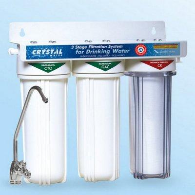 Питьевые фильтры