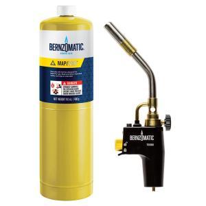 Горелка BernzOmatic TS8000