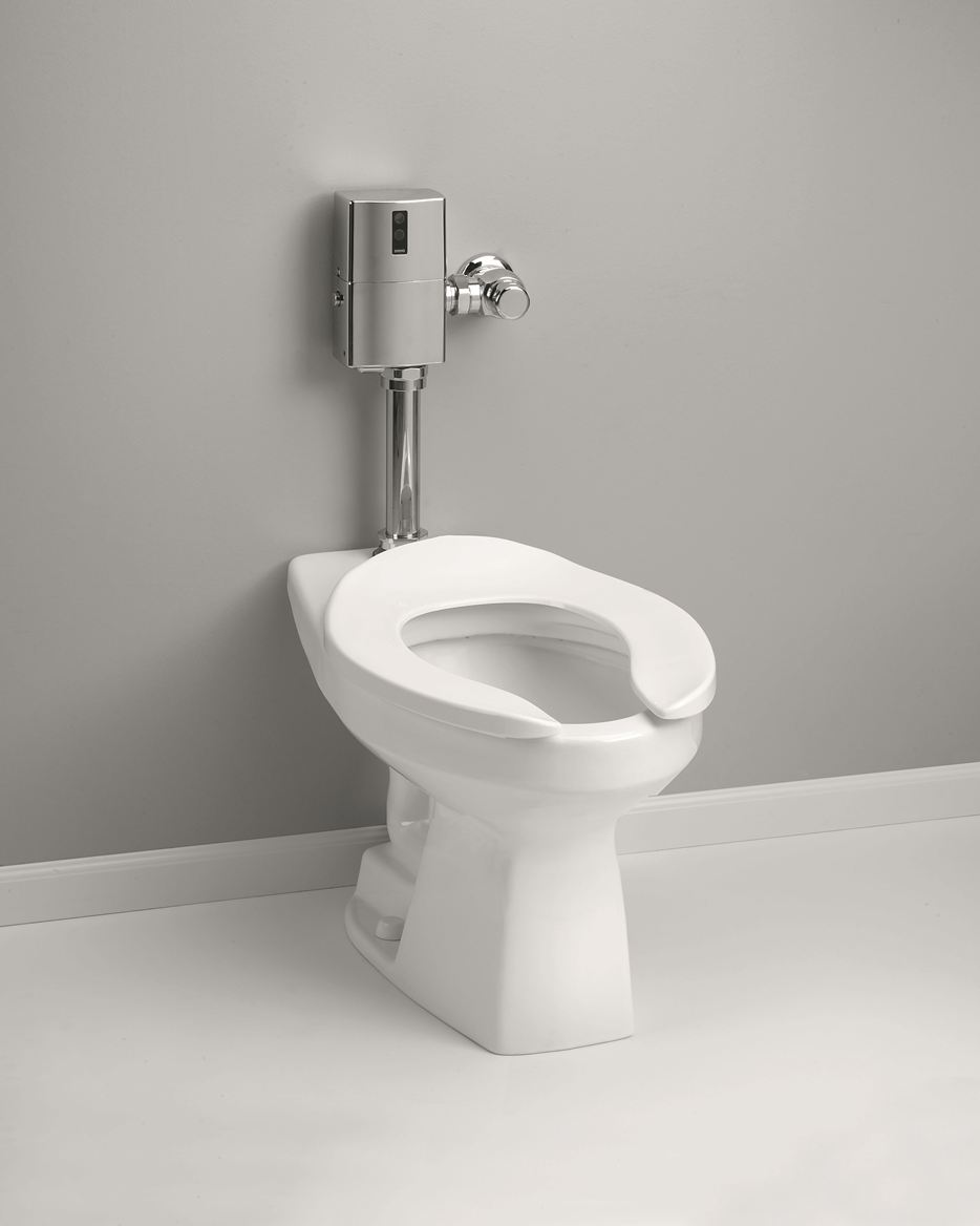 WC para discapacitados ADA