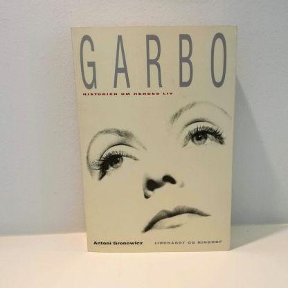 Garbo : Historien om hendes liv af Antoni Gronowicz