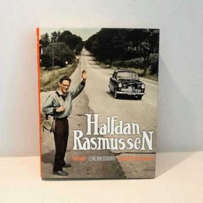 Halfdan Rasmussen : biografi af Lene Bredsdorff