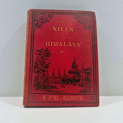 Fra Nilen til Himalaya af N. Juel-Hansen