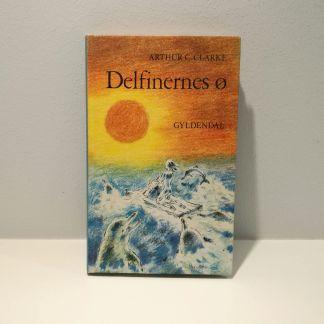 """""""Delfinernes ø"""" af Arthur c. Clarke"""