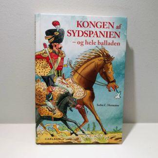 Kongen af Sydspanien af Iselin C. Herman