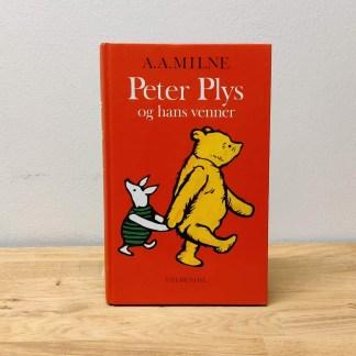 Peter Plys og hans venner