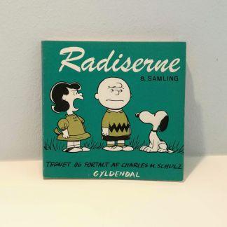 Radiserne - 8. samling