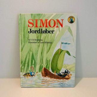 Simon Jordløber af Ulf Svedberg