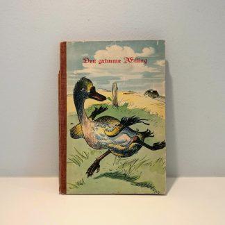 Den grimme ælling 2 af H.C. Andersen