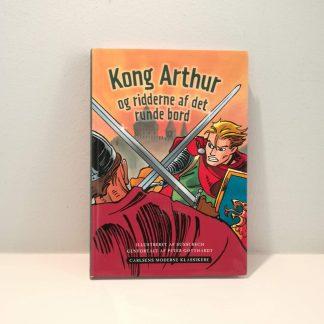 Kong Arthur og ridderne af det runde bord