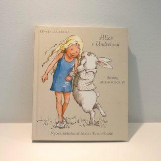 Alice i Undreland af Lewis Carroll