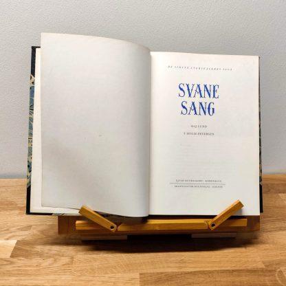 Svanesang af Kaj Lund