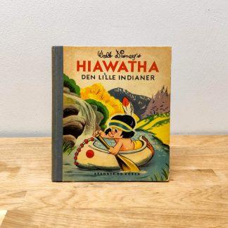 Hiawatha - den lille indianer