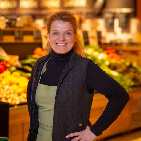 Katharina Biomarkt