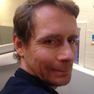 Agge Holm Hansen, Pædagog stue 2