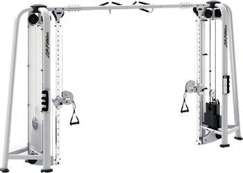 Kabelzug , Seilzug, Maschine  (1)