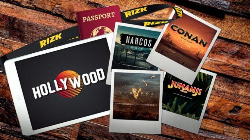 Casinoreis Rizk Hollywood