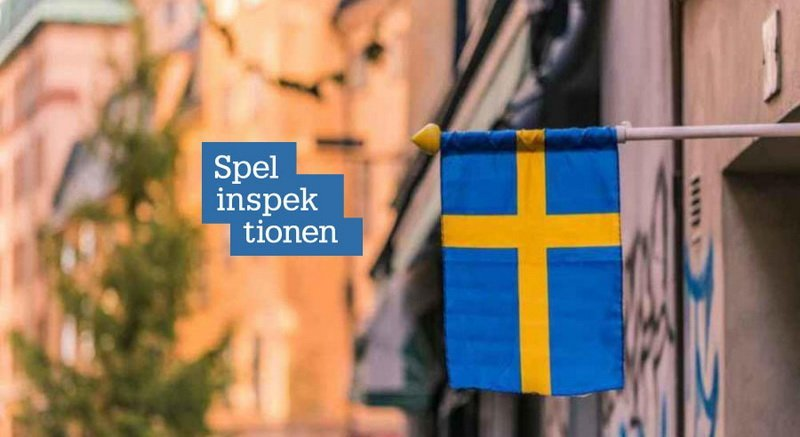Game-inspectie Zweden
