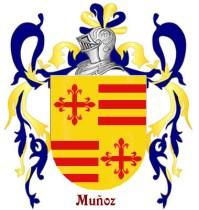 Escudo-muñoz-con-ñ-de-españa