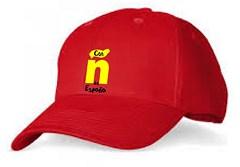 Gorra-la-roja-de-españa