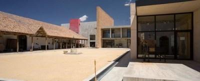 Museo-del-Vino valdepeñas con ñ de españa