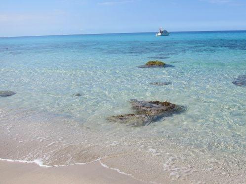 Playa-Mallorca Arenalet-des-Verger