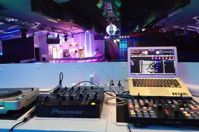 DJs fr Party