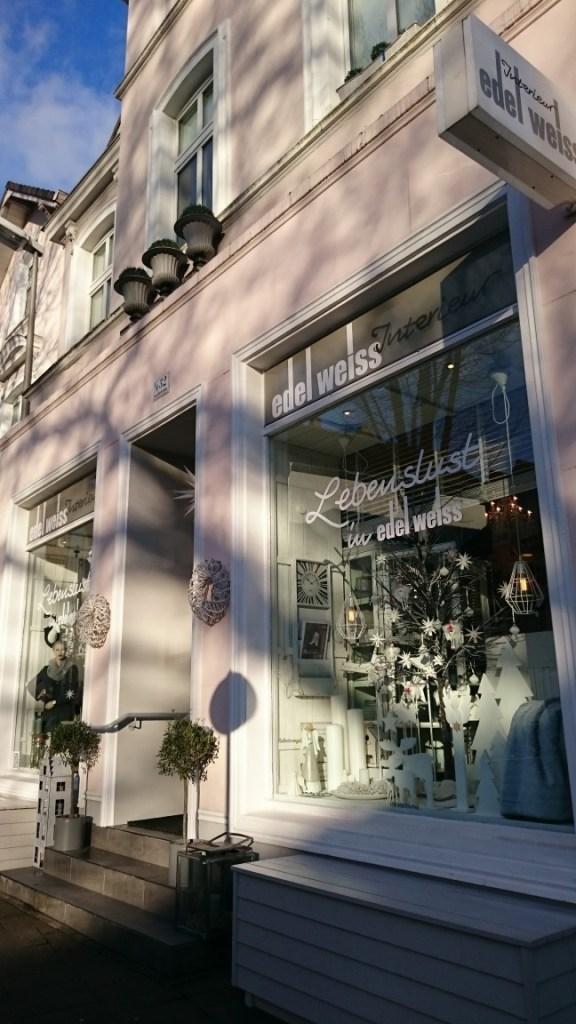 Dänemark wo das Glück wohnt Blog Edelweiss Bielefeld