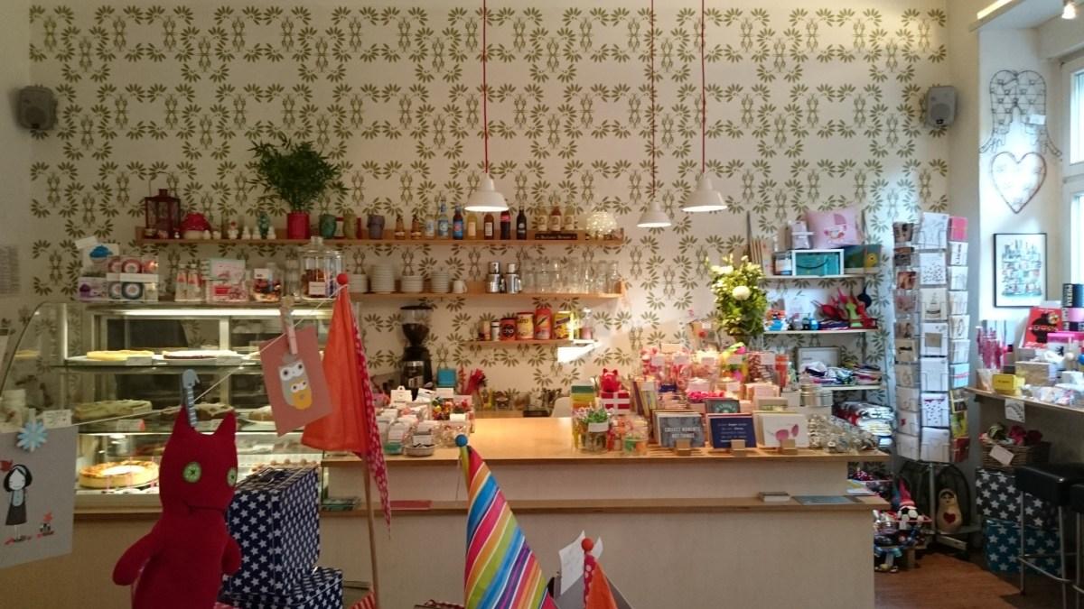 Shoppingtipp für Berlin - Misses & Marbles