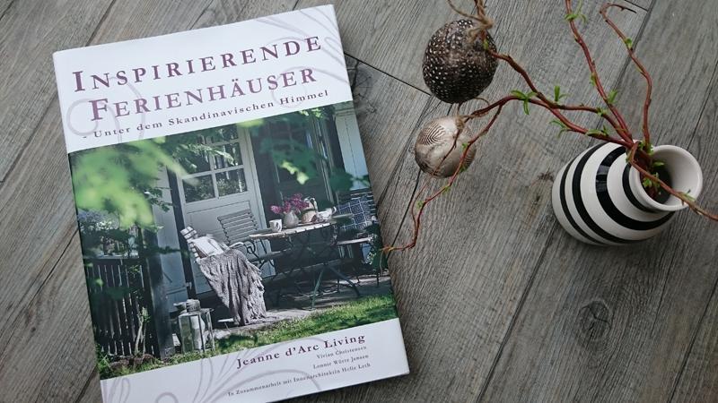 Dänemark wo das Glück wohnt Lesetipp Inspirierende Ferienhäuser