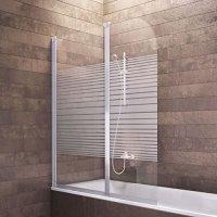Badewannenaufsatz Duschabtrennung Badewanne Kln ...
