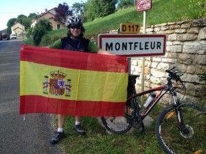 Montfleur-España-Etapa7-Camino-Español