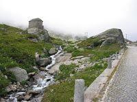 Última rampa de S. Gotthard