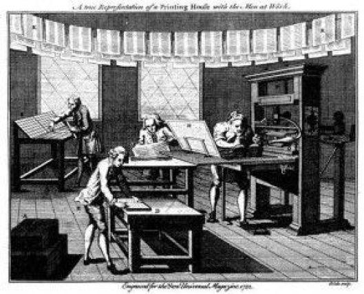 TSR_Taller-de-imprenta-en-1752-New-Universal-Magazine