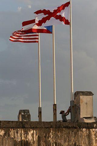 TSR_Castillo_San_Cristbal_Cruz_de_Borgoa_Puerto_Rico-Camino_Espaol