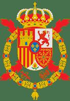 TSR_Escudo_de_armas_de_Juan_Carlos_I_de_Espaa_con_cruz_de_borgoa