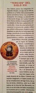 the spanish road - Aventura de la Historia