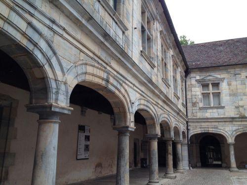 Palacio de Granvela