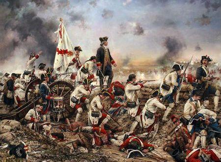 Bernardo de Galvez en Pensacola
