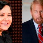 Cristina Cornejo le pide respeto al Embajador de EEUU