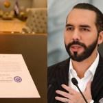 Iniciativa de Nayib Bukele propone que los delitos de corrupción no prescriban